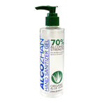 ALCOZHAN® Hand Sanitizer 70% v/v (250ml/8.45fl.oz)